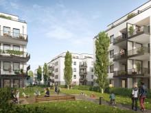 STRABAG Real Estate legt Grundstein für Rathausvillen in Berlin-Schönefeld