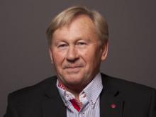 Bengt Arne Reinholdsson