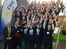 """Regionalwettbewerb Brandenburg Ost """"Jugend forscht"""" am 8. März 2016 an der Technischen Hochschule Wildau erfolgreich abgeschlossen"""