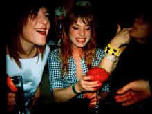 VEGA lancerer ny weekend-klub i Ideal Bar!