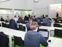 5. Wildauer Energiesymposium am 4. März 2016