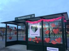 Kärleksfull kollektivtrafik i Skövde och Lidköping