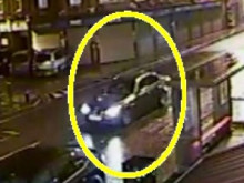 CCTV issued following fail to stop