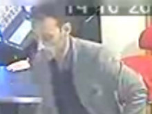 CCTV appeal after damage to gambling machines