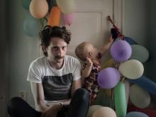 Johan Bävman från Malmö tar andraplatsen i Sony World Photography Award 2015