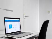 SALTO Systems visar revolutionerande teknologi inom passerkontroll på SKYDD