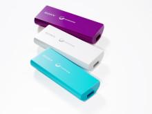 Sonys nya USB-laddare – en energikick för alla elektroniska reskamrater