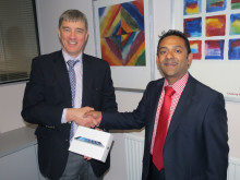 Neopost announce the winner of the BPIF Future Focus Prize Draw