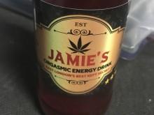 Cannabis 'orgasmic' drink