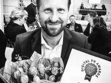 ​Löfbergs vann Digital PR Awards