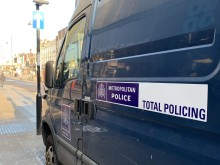 UPDATE: Facial recognition deployment in Romford