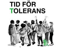NY STUDIE Toleransen hög men utsattheten stor