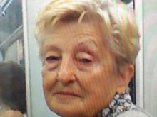 Woman who died in Knightsbridge collision named