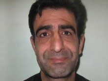 Man jailed for rape, Hammersmith