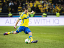 Anders Svensson, fotboll