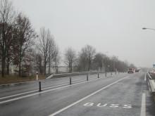 Bättre framkomlighet och ökad trafiksäkerhet på väg 111
