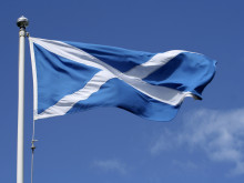 Does Scottish nationalism include ethnic minorities?