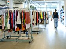 Små och medelstora textilföretag drabbades värst av krisen