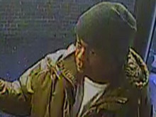 Appeal following sexual assault in Brent