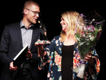 Löfbergs wins equality award