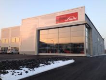 Ny anläggning i Malmö ett stort lyft för både medarbetare och kunder
