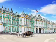 Top ten highlights in St. Petersburg – Part 1