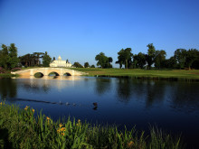 8 Reasons To Become a Stoke Park Member