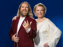 """Turnépremiär för Rickard Söderberg och Arja Saijonmaás stora sverigeturné """"En Klassisk jul""""!"""