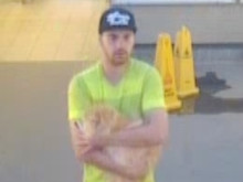 Appeal following theft in Islington