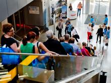 Destination Uppsala vill ha fler kreativa sponsringssamarbeten