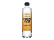 Löfbergs Caffeine Water Passion Fruit