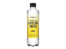 Löfbergs Caffeine Water Lemon
