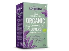 Löfbergs Organic Medium