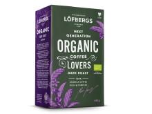 Löfbergs Organic Dark