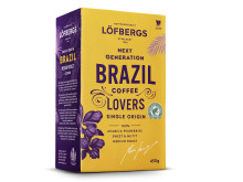 Löfbergs Brazil
