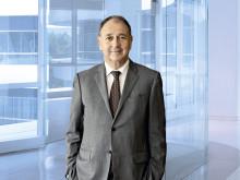 Paul Hermelin, styreformann og CEO, Capgemini gruppen