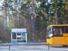 Skånetrafiken förbättrar helgtrafiken Sjöbo - Ystad