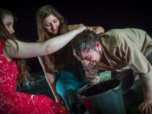 Northumbria students given starring roles at Northern Stage