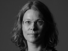 Cilla Robach blir rektor för Beckmans Designhögskola efter Tom Hedqvist