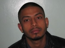 Man jailed for rape, Edmonton