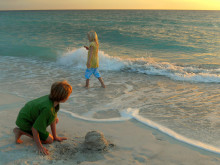 Best bargains for a family half term holiday abroad