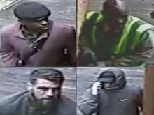 CCTV footage released following burglary