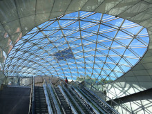 Triangelns station Malmö