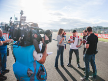 BT Sport to continue as the home of  MotoGP™ until 2021