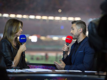 BT Sport to continue as the home of British Speedway until 2020