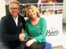 Nolia Beer till Luleå även 2020: Följer upp succén med ytterligare en dag