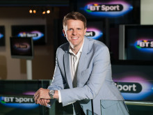 Jake Humphrey to join UEFA Champions League team on BT Sport