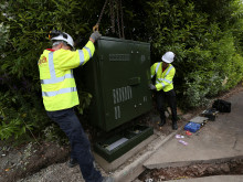 CSW Broadband superfast fibre broadband boost reaches more of Warwickshire's smallest communities