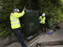 More superfast broadband for rural Scotland