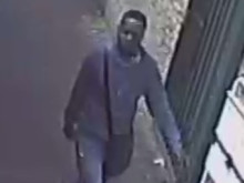 Image of a man police wish to speak with - ref: 225039